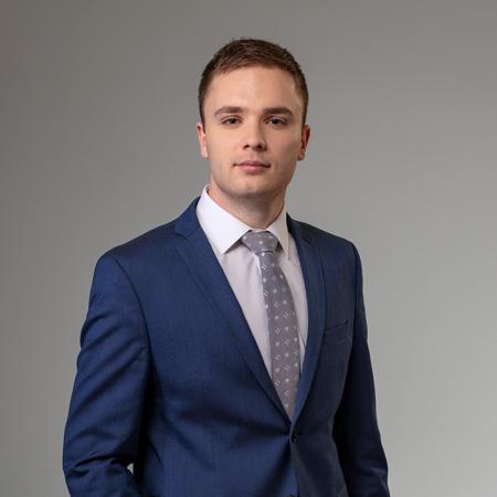 Karlo Nikolovski